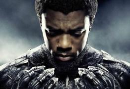 "Elenco de ""Pantera Negra"" se reúne para homenagear Chadwick Boseman"