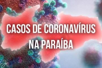 PANDEMIA: Paraíba passa de 130 mil casos confirmados de Covid-19, diz SES