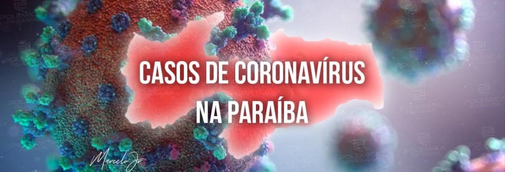 covid 19 - RESULTADO DAS AGLOMERAÇÕES: Paraíba ultrapassa as 3 mil mortes por Covid-19