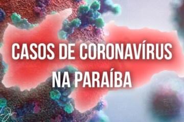 RESULTADO DAS AGLOMERAÇÕES: Paraíba ultrapassa as 3 mil mortes por Covid-19