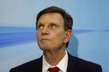 Maioria do TRE-RJ vota pela inelegibilidade de Marcelo Crivella