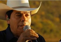 Morre cantor Parrerito, do Trio Parada Dura, após contrair Covid-19