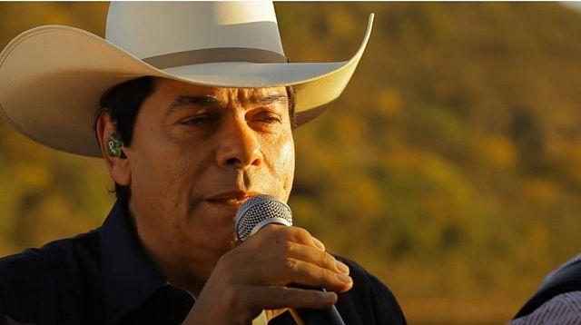 csm parrerito divulgacao 3cba7c488a - Morre cantor Parrerito, do Trio Parada Dura, após contrair Covid-19