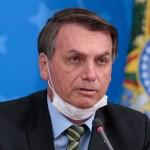 declaracao a imprensa 1803200947 - 'Ficar em casa é para fracos' diz Bolsonaro em discurso