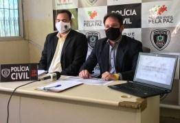 Homem suspeito de matar a mulher grávida no sertão tem prisão preventiva decretada