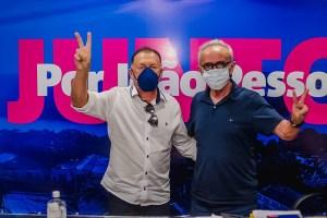 djalma pereira 300x200 - Mais um ex-auxiliar de Cartaxo declara apoio a Cícero Lucena
