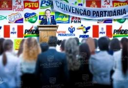 CORRIDA ELEITORAL: partidos definem data das convenções eleitorais com novo formato em João Pessoa; CONFIRA
