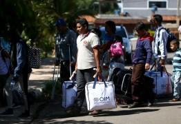 Refugiados venezuelanos podem contribuir para desenvolvimento do país