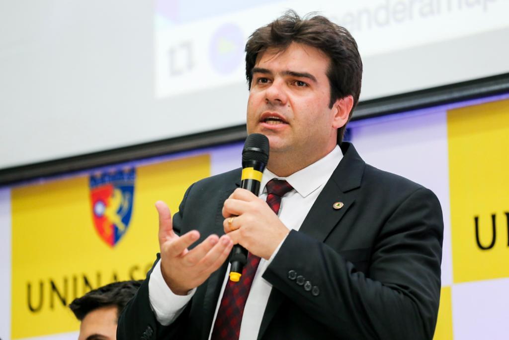 edu - Com projeção de que 202 mil empresas encerrarem atividades, Frente Parlamentar prepara Semana do Empreendedorismo