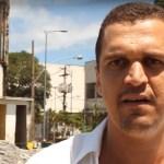 eduardoo - Juiz decreta prisão preventiva de Eduardo Fauzi por ataque ao Porta dos Fundos