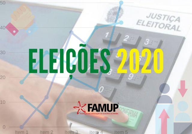 eleições - 67,7% dos prefeitos paraibanos estão aptos a disputar a reeleição