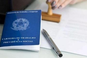emprego1404 - Empresa oferece 20 vagas de emprego em Campina Grande