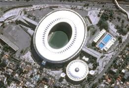 NO RIO: governo decreta autorização de público nos estádios
