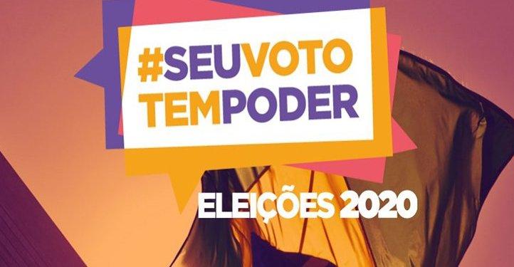 f10a292b852d9268fcddebc1275d5206 - ELEIÇÕES 2020: Candidatos podem pedir voto a partir deste domingo