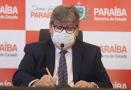 João Azevêdo autoriza licitação para conclusão da obra do Hospital de São Bento que estava parada há quase 20 anos