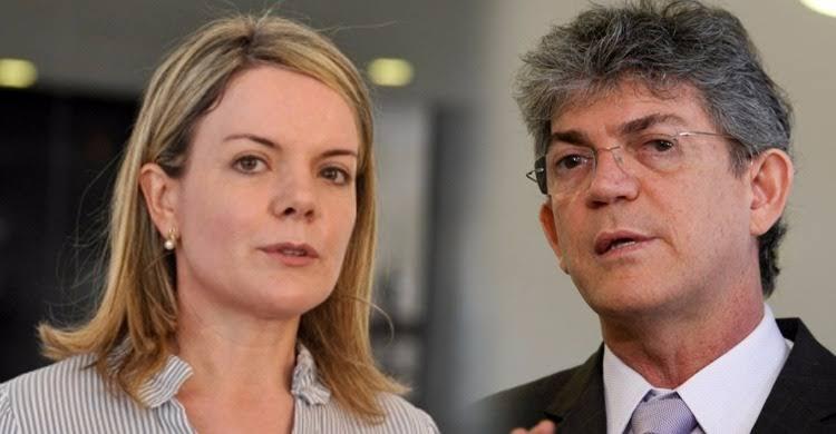 images.jpeg 78 - Gleisi Hoffmann reafirma apoio do PT nacional a candidatura de Ricardo e legenda está à procura de um vice; SAIBA MAIS