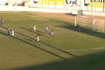 Desfalcado, Atlético de Cajazeiras estreia no Brasileirão Série D com derrota para o Globo – VEJA OS GOLS