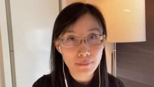 li meng yan 300x171 - Médica diz que Coronavírus foi criado em laboratório chinês; Governo nega