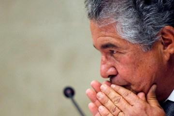 ministro marco aurelio mello durante sessao do stf 1600360864359 v2 900x506 - Marco Aurélio adia depoimento de Bolsonaro e leva recurso do presidente ao plenário do STF