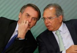 Governo vai acumular 13 anos de déficit fiscal, afirma Bruno Funchal