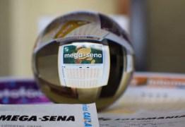 Mega-Sena sorteia nesta terça-feira prêmio acumulado de RS 9 milhões