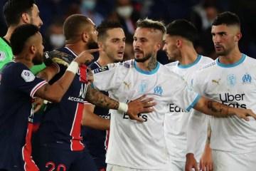 Neymar e Álvaro González serão julgados em caso de racismo nesta quarta