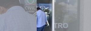nilvan policia 300x103 - A CAMPANHA COMEÇOU: Candidato a prefeito de João Pessoa denuncia ameaça de homem armado com pistola durante adesivagem na orla - VEJA VÍDEO