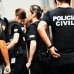 pc 2 - Polícia Civil prende em flagrante homem que arremessava drogas para a cadeia pública de Esperança