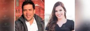 pedro e amy 300x103 - Repórteres trocam TV Correio pela TV Cabo Branco - VEJA QUEM SÃO