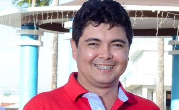 peixw - Juscelino do Peixe é nomeado por João Azevêdo como Secretário Executivo da Pesca da PB