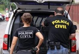 OPERAÇÃO ORDO: Polícia Civil cumpre mandados contra organizações criminosas em João Pessoa