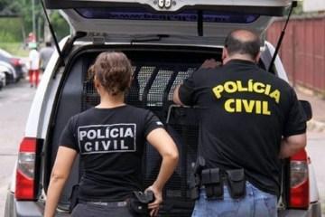 policia civil pb e1572559774305 - OPERAÇÃO ORDO: Polícia Civil cumpre mandados contra organizações criminosas em João Pessoa