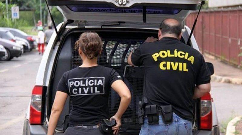 policia civil pb e1572559774305 - Homem é preso por não comparecer a audiência em processo de violência doméstica em Itatuba