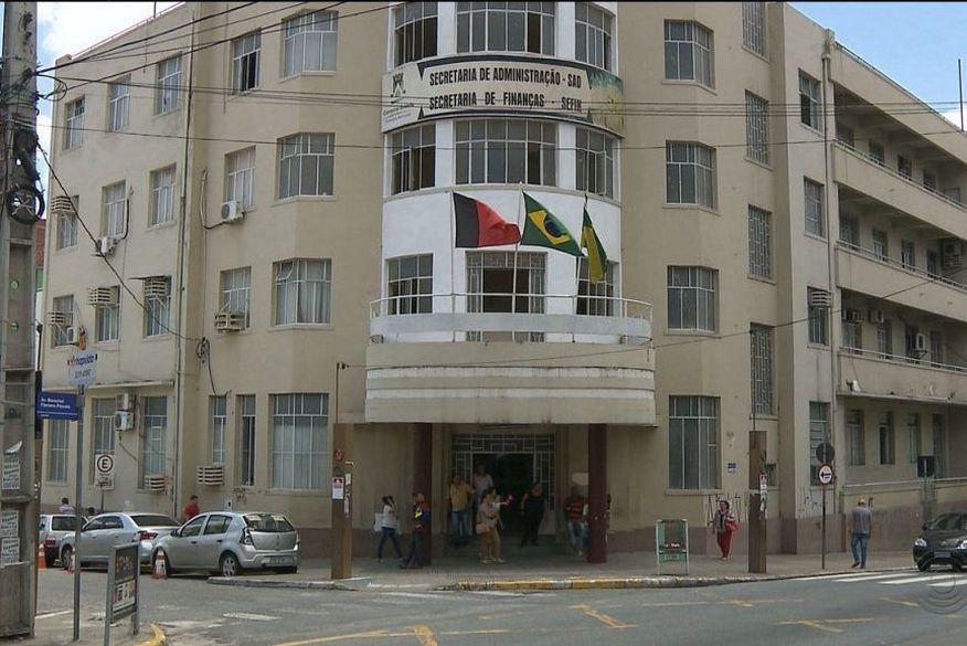 prefeitura de campina grande 1024x576 2 - MPC-PB oferece representação contra prefeito e ex-secretária de Saúde de Campina Grande