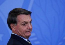 Bolsonaro veta pagamento de R$ 600 a atletas afetados pela pandemia