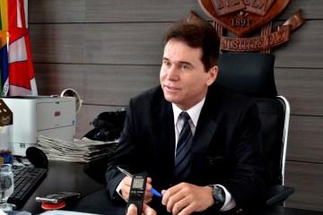 Presidente do TJPB homologa relação de candidatos aprovados no 1° concurso para cartórios extrajudiciais