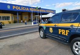 Operação 'João Pessoa Segura' ganha reforço da Polícia Rodoviária Federal