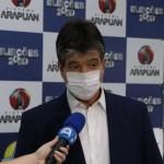 ruy carneiro - SAÚDE PÚBLICA: Ruy propõe criação de policlínicas em todos os distritos