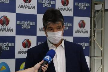SAÚDE PÚBLICA: Ruy propõe criação de policlínicas em todos os distritos