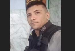 Suspeito de envolvimento no assassinato do soldado da PM, Túlio Godoy, presta depoimento na Central de Polícia