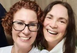 """""""Serpentes peçonhetas"""": Carla Zambelli e Regina Duarte são alvo de chacota no Twitter"""