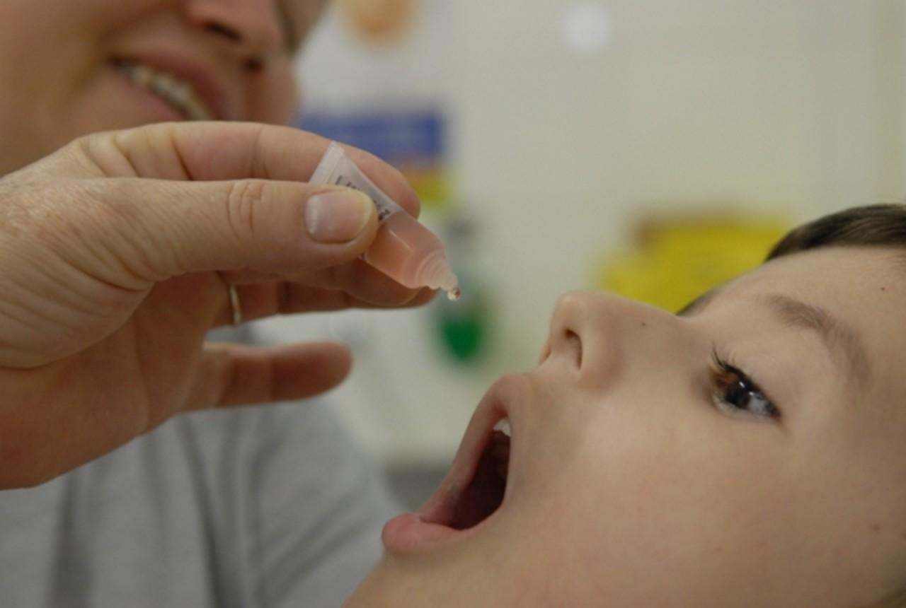 vacinacao toledo arquivo secom  0 - Começa dia 5, campanha de Multivacinação e de Vacinação contra a Poliomielite c