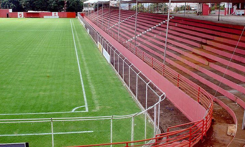 vila novo estadio vila nova - Vila Nova derrota Imperatriz pela Série C do Campeonato Brasileiro