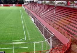 Vila Nova derrota Imperatriz pela Série C do Campeonato Brasileiro