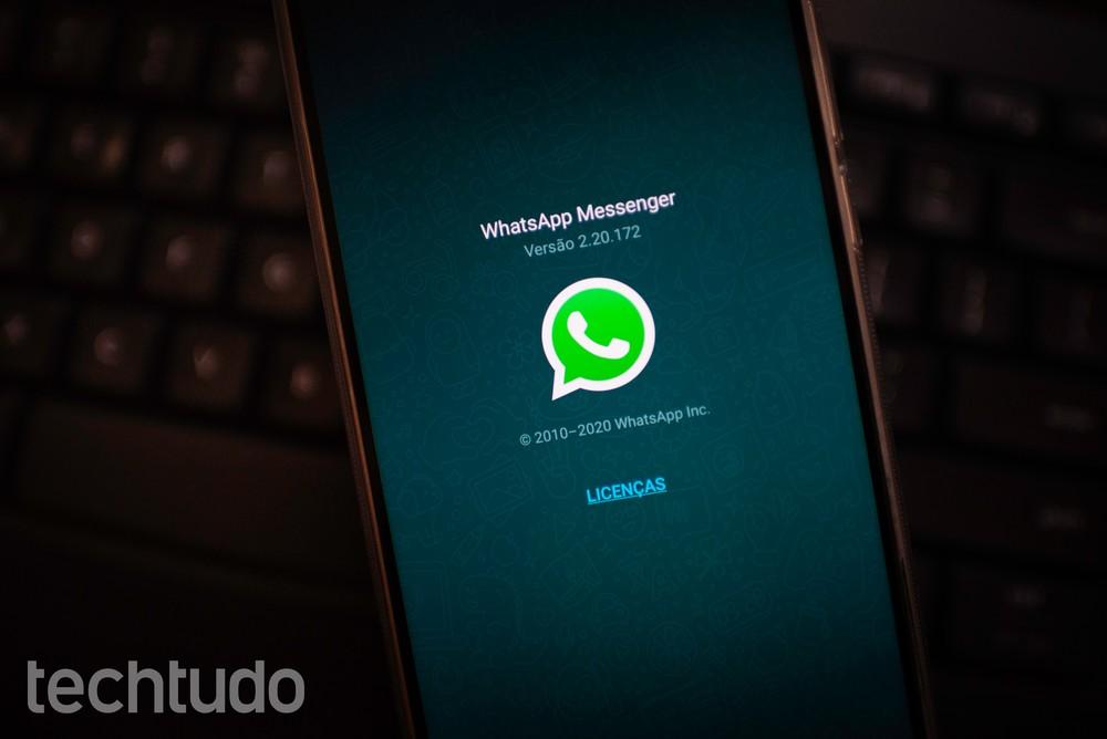 whatsapp - WhatsApp testa função para enviar fotos e vídeos que se autodestroem
