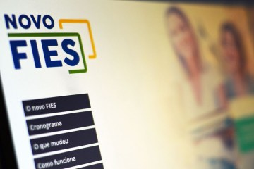 01 novo fies 03.09 - Governo regulamenta renegociação de dívidas com o Fies