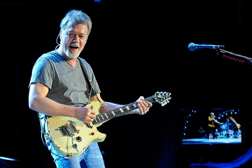 075 nauta eddievan150925 npszt - Guitarrista Eddie Van Halen morre aos 65 anos