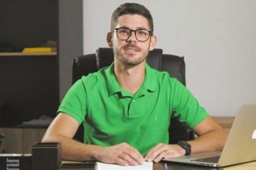 Lucas Romão, candidato a prefeito de Pedras de Fogo, apresenta propostas de governo para a população