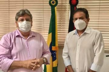 João sanciona lei e serviços de hemoterapia realizarão testes para a Covid-19 nas doações de sangue