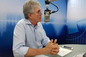 """""""Hoje é tudo dependendo ou de emendas ou de recursos federais"""", diz Ricardo Ricardo se referindo a gestão do prefeito Luciano Cartaxo"""